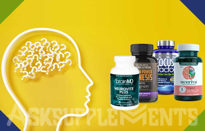 Best Brain Health Supplements