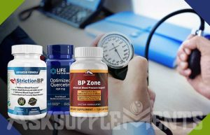 Best Supplements for High Blood Pressure