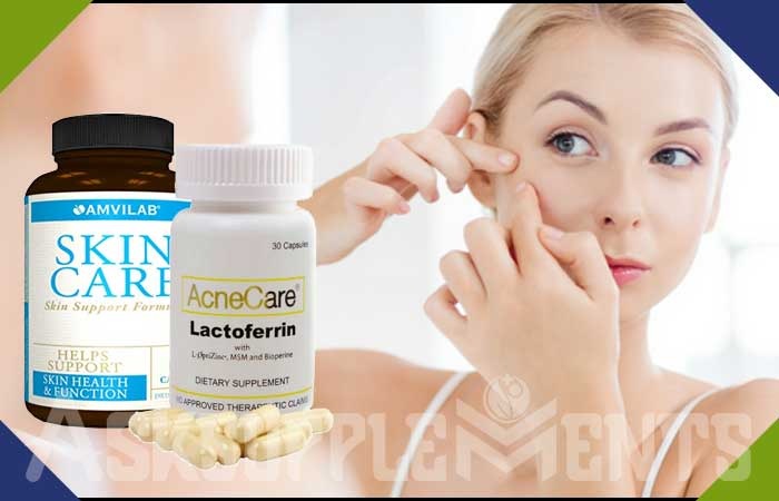 Best Supplements for Hormonal Acne