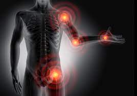 Joint Pain Relief Supplements