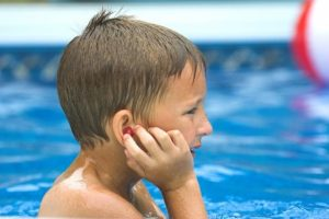 Get Water Out of Your Ear